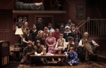 Cast and Crew of ASF's A Christmas Story
